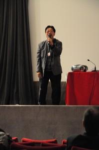 Voix des profondeurs par Tran Quang Hai (ethnomusicologue)
