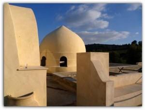 Ecoquartier de Sidi Amor à Tunis