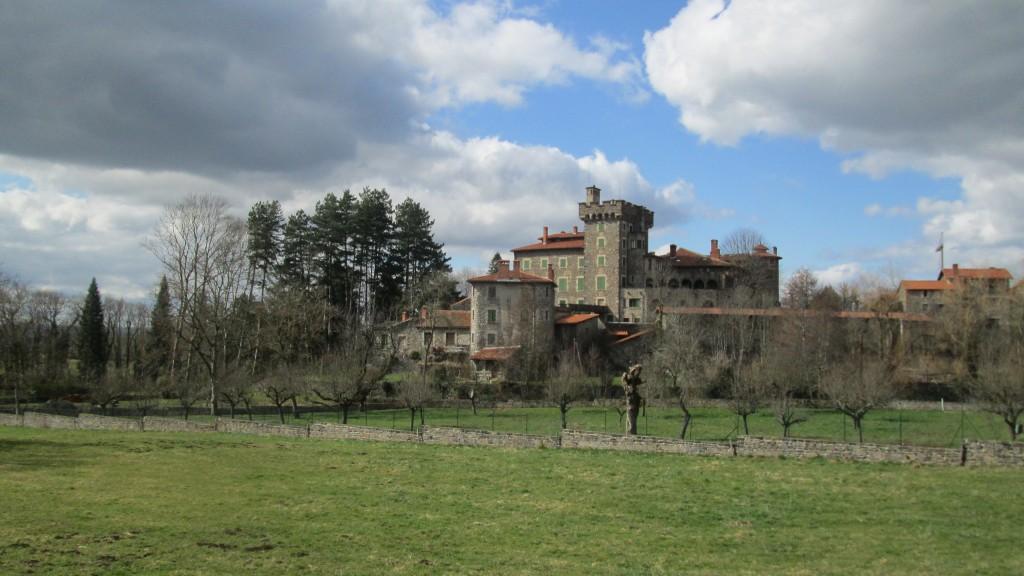 Château et près (photoS.dallet)
